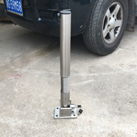 Stainless Steel Parking Lock Ss-Pl20