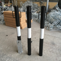 Removable Bollard Rb15