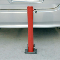 Steel Manual Parking Lock Pl18