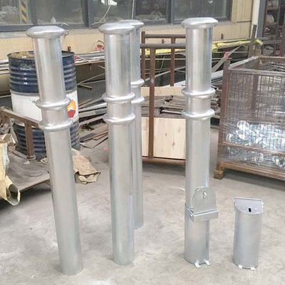 Manual Removable Bollard FB15