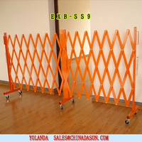 Metal Expandable Barrier Exb-Ss9